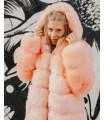 Kelly**Faux Fur Jacket