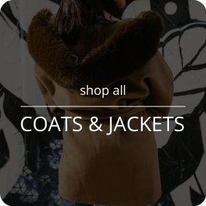 Shop all Coats and Jackets